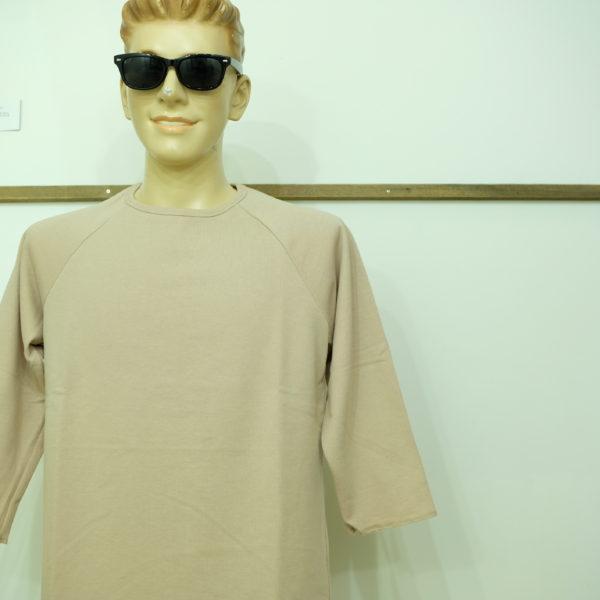 スピナーベイトのミニ裏毛Tシャツ