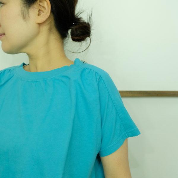 快晴堂 Tシャツ