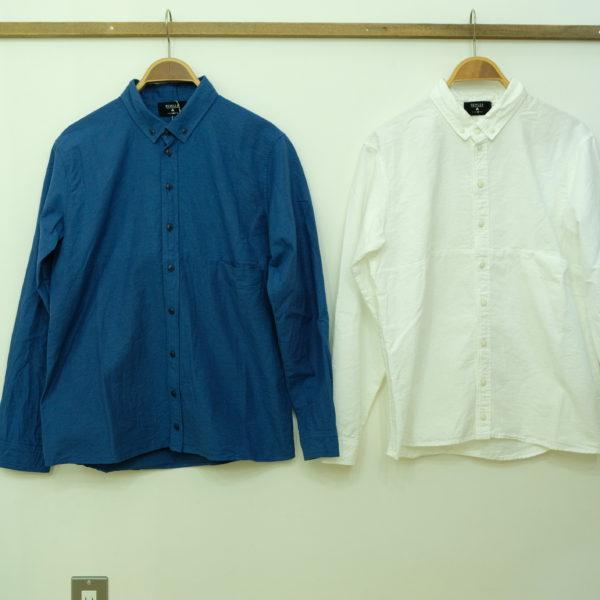 remilla オックスポートシャツ
