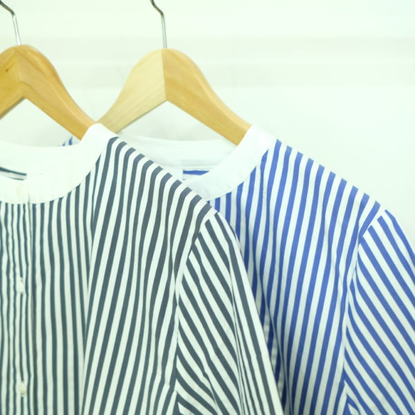 kelen エーラインシャツドレス