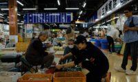 宮古市魚菜市場めぐりは、ケレンで軽やかに。