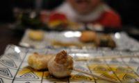 ごち。けんぼ。宮古市で美味しいものを食べたら、明るい明日が見えてきた?(敬称略)