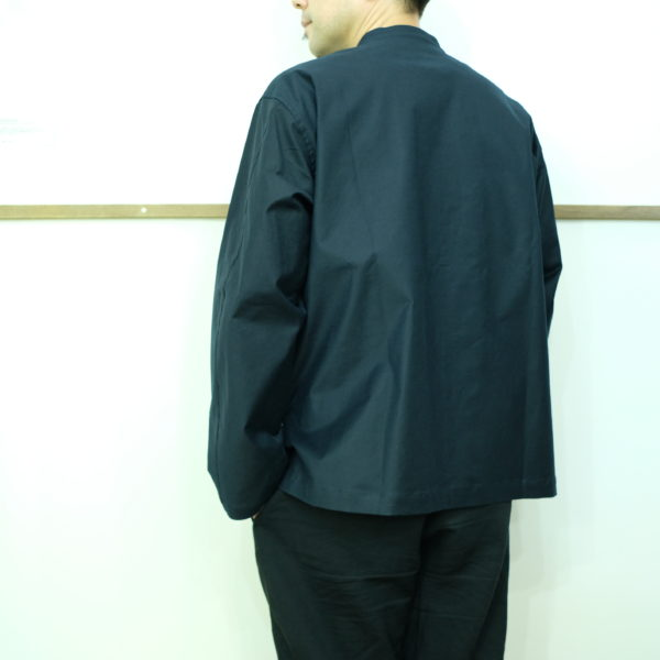 LA MOND スリーピングジャケット