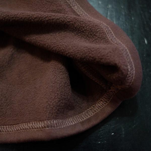 kelen  裏フリースのコクーンスカート