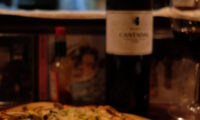 卸販売の営業なのに、カントリーズカフェからワインを飲んで帰りました。