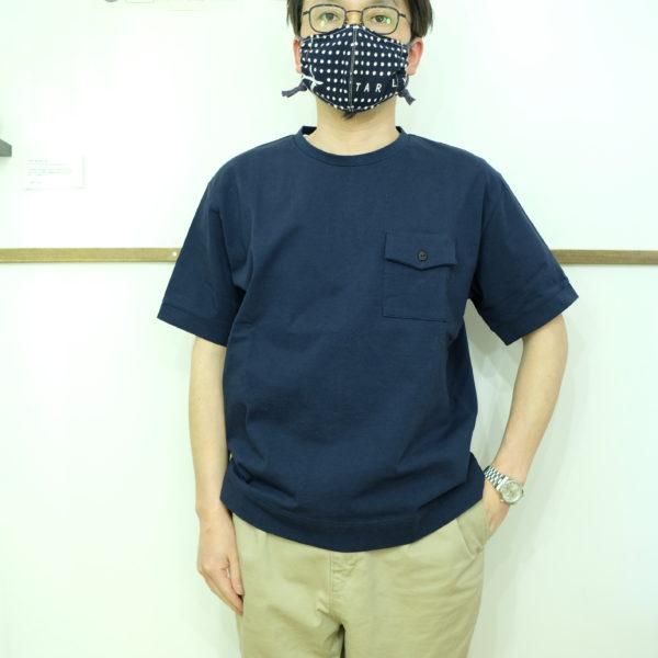 Remadeintokyojapan. > ヘビーオンスコットンのワイドTシャツ