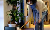 新型コロナウイルス緊急事態宣言にともなう営業について。