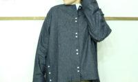 どっちだ!?isato design worksの素材と、HIGHERの色で迷います。