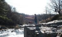 岩泉に誓う、冬のドライブ岩手めぐりはケレンで。