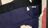 渋谷系より東北系。レミーラのTシャツをどうぞ。