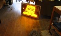 電光掲示板を設置したくなりました。