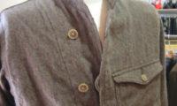 Django Atour ジャケット新着です