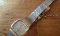 RICHOの時計を知りました。