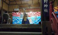 マイソウルタウン 鍬ヶ崎のお祭り
