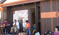 出店報告@こま茶屋@復興市2014