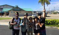リクルマイさんも実証!スタジオオリベのリブパンツは、ハワイに行く時にもおすすめです!