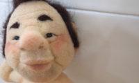 上野さんと飲んだ翌日、アンヴォクールのバックが届いた。