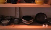 雫石「山ぶどう」さんと川井に燻された休日。春への雑貨が入荷しております。