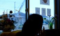 川井から浄土ヶ浜へ。年末年始営業への活力をいただく。