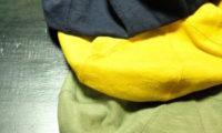 外反母趾もsockwell!くつ下、セール商品、無水鍋で、雪かきに備えます。