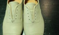 アウトバウンド増大に、快適な靴を。さあ!東北から旅に出発だ!