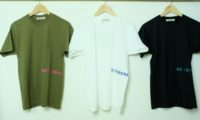 祝開通!岩泉-田老道路走り初めドライブに、ブランバスクのTシャツを!