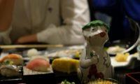 若尾寿司へ。再開を祝す。