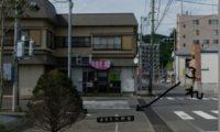 熊野神社のおまつり。宮古市も暑い!