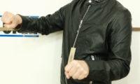 弊店のポリシー。返品とLAMONDのレザーライダースジャケットについて。