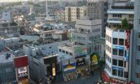 高円寺は変わったようで変わっていなかった。